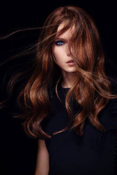 Hair Colour Correction, Stephen Young Salon in West Wimbledon