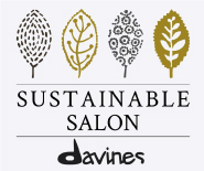 Sustainable Salon Davines
