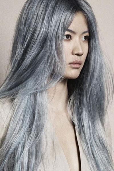 The Top Summer Hair Colours