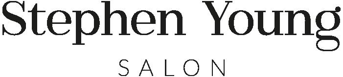 Stephen Young Salon Logo V2