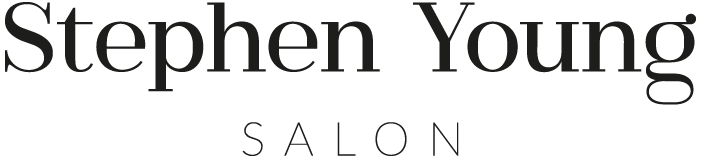 Stephen Young Salon Logo V2