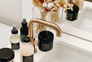Davines OI Products, Sustainable Hair Care, Stephen Young Salon in West Wimbledon