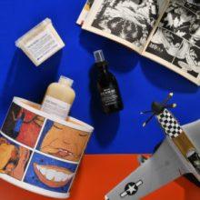 Gift Box Davines Nourishing Dream, Stephen Young Salon in West Wimbledon