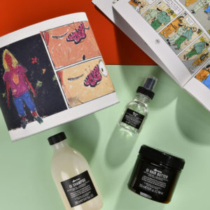 Davines what an Extraordinary Moment Gift Set, Stephen Young Salon in West Wimbledon