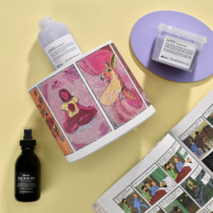 Davines What a Smoothie Gift Set, Stephen Young Salon in West Wimbledon