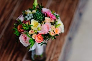 Flowers For Mothers Day, Stephen Young Salon in West Wimbledon