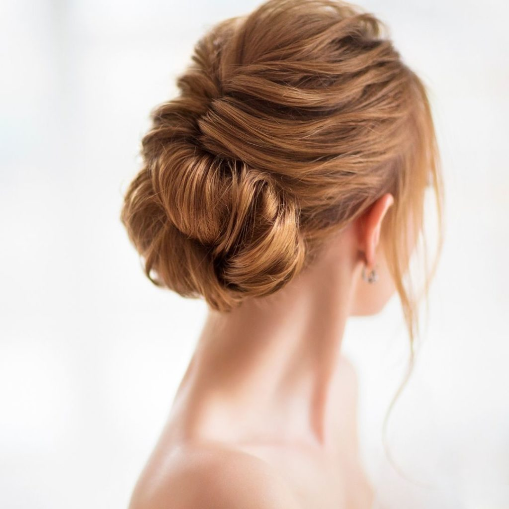 Hairstyles For Brides Stephen Young Salon